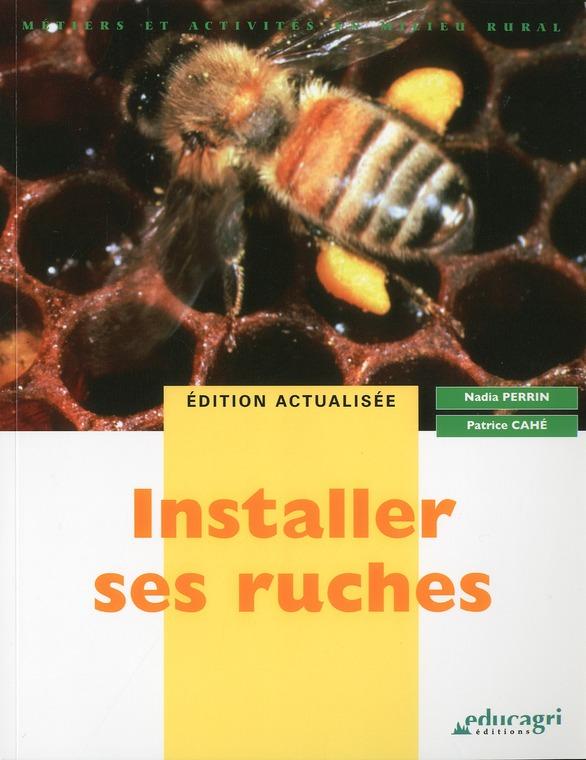 Installer ses ruches