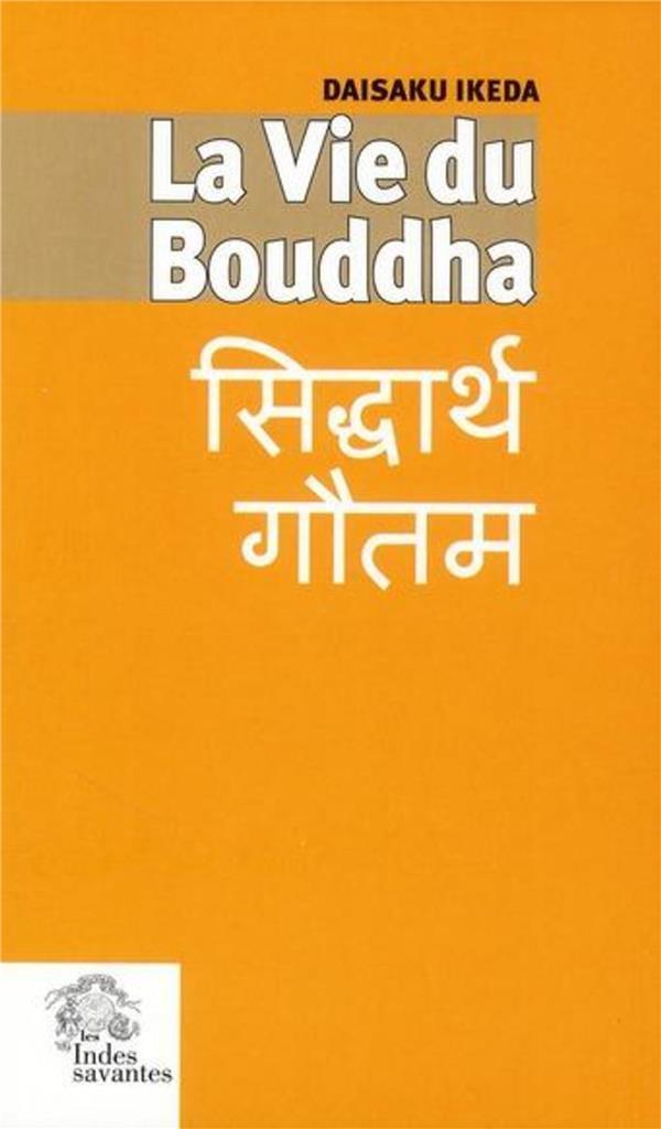 Vie Du Bouddha