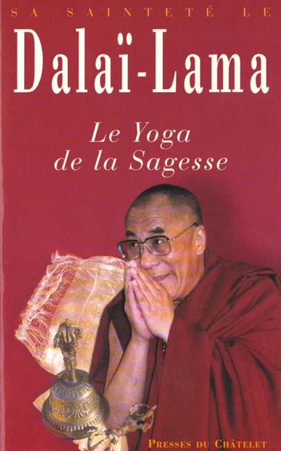 Le yoga de la sagesse