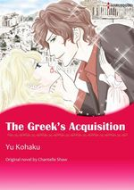 Vente Livre Numérique : Harlequin Comics: The Greek's Acquisition  - Chantelle Shaw - Yu Kohaku