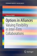 Options in Alliances  - Francesco Baldi