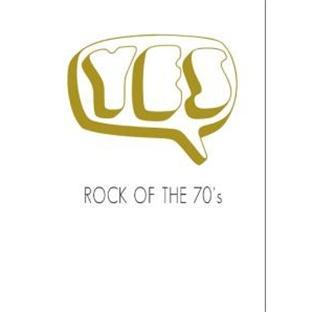 rock of the seventies