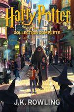 Harry Potter: La Collection Compl�te (1-7)
