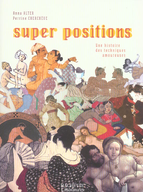 Super positions