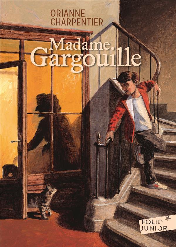 Madame Gargouille