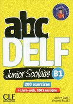 Fle ; junior scolaire ; b1