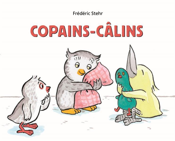 Copains-câlins