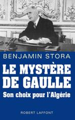 Vente Livre Numérique : Le mystère De Gaulle  - Benjamin Stora