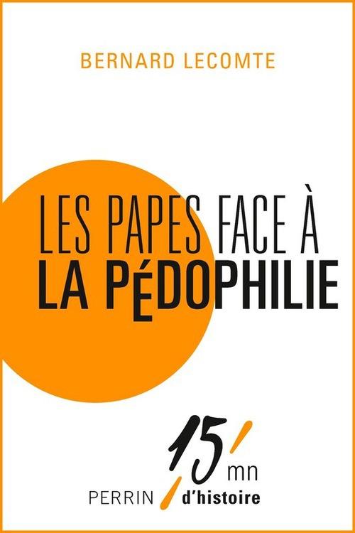Les papes face à la pédophilie