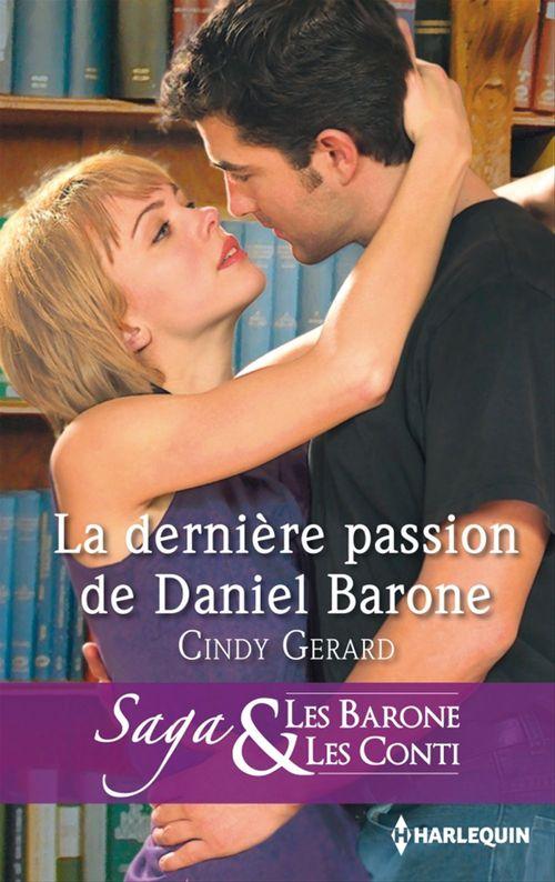 La dernière passion de Daniel Barone