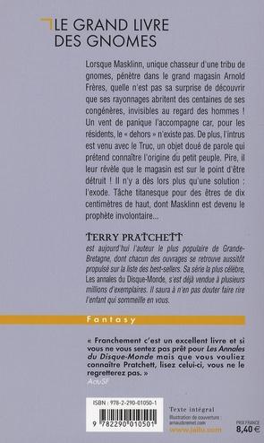 Le grand livre des gnomes ; INTEGRALE T.1 A T.3