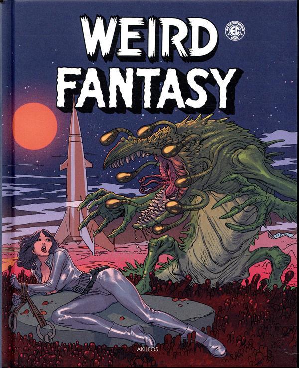 Weird fantasy n.2