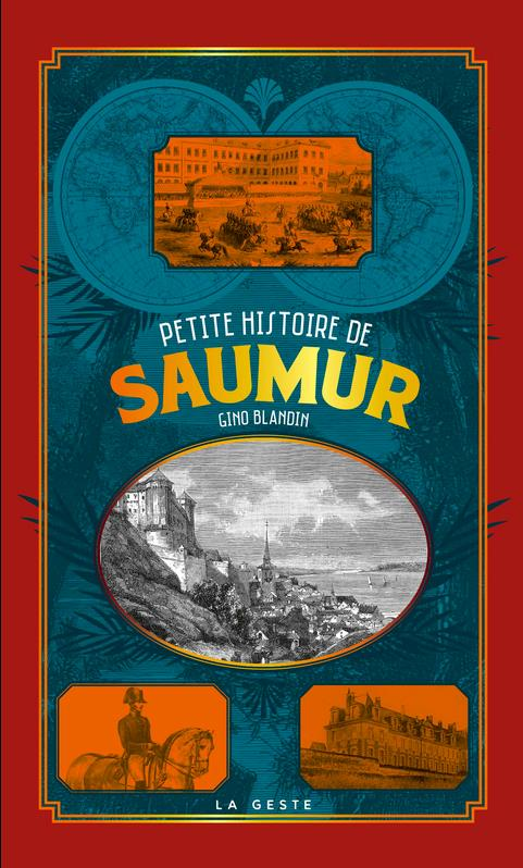 Petite histoire de Saumur