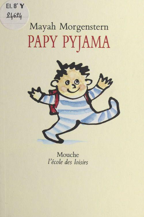Papy pyjama