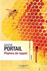 Piqûres de rappel  - Agathe Portail