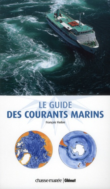 Guide des courants marins