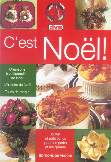 C'est noel !