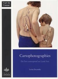 Cartophotographies - de l'art conceptuel au lan art