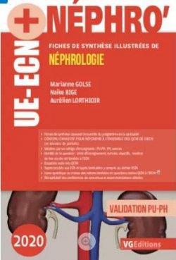 Ue ecn+ nephrologie 3