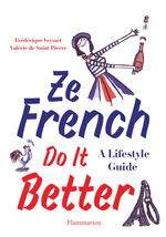 Vente Livre Numérique : Ze French Do It Better  - Frédérique Veysset - Valérie de Saint-Pierre