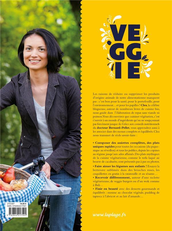 Veggie ; l'encyclopédie gourmande