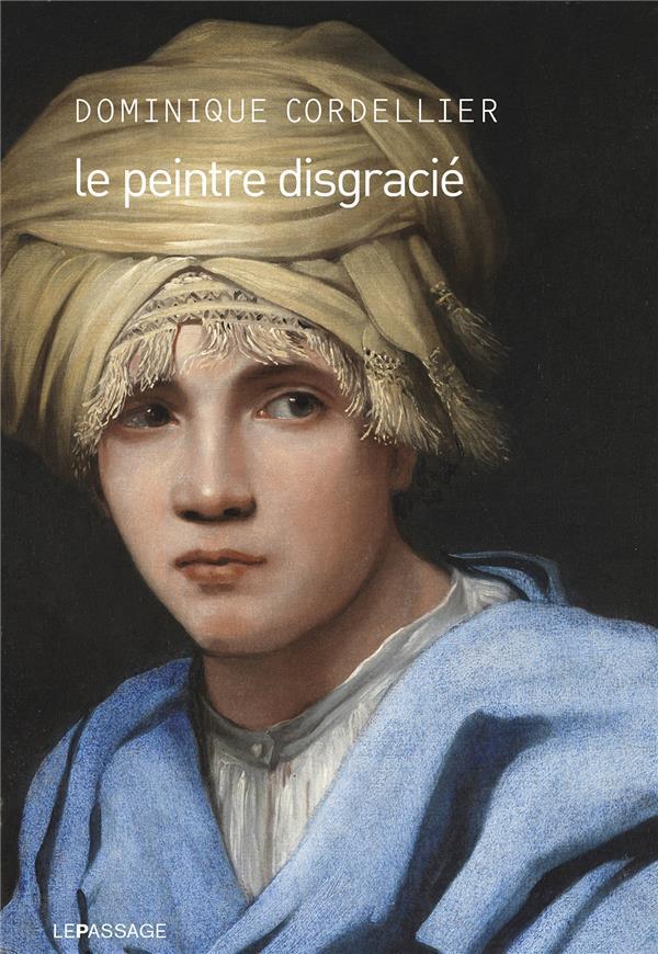 Le peintre disgracié