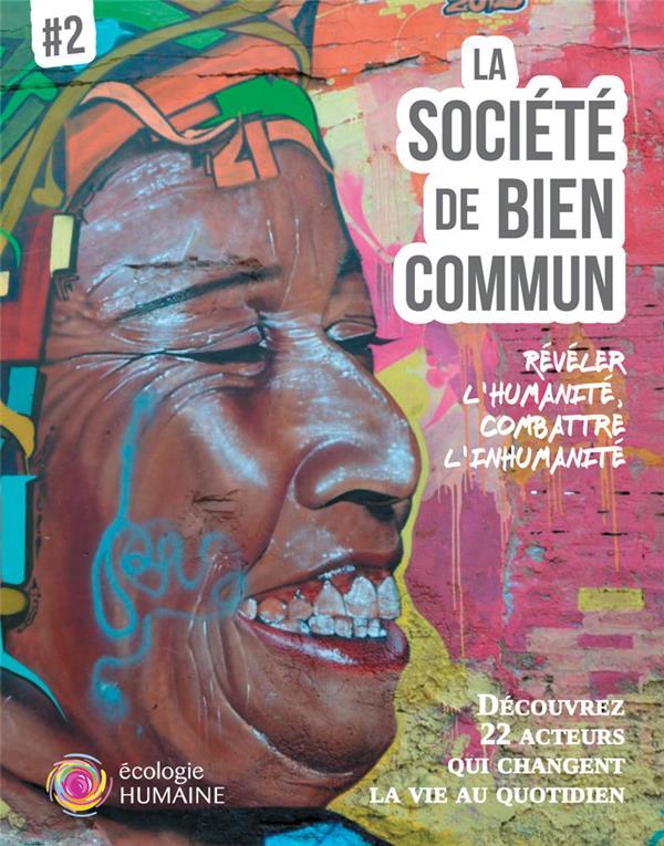 La société de bien commun T.2