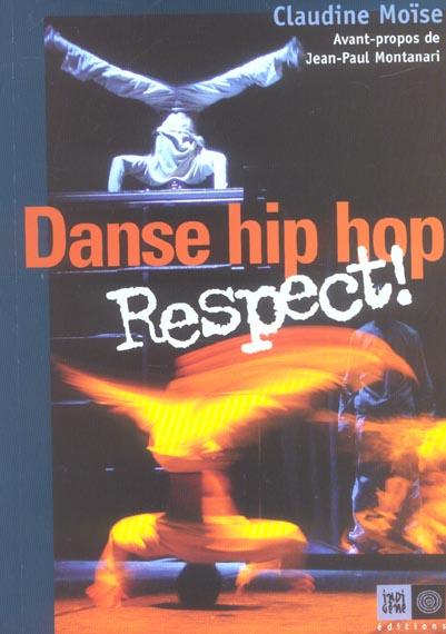 Danse hip hop. respect !