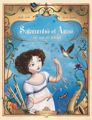 Salammbo et Aimé