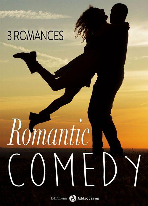 Romantic Comedy - 3 romances