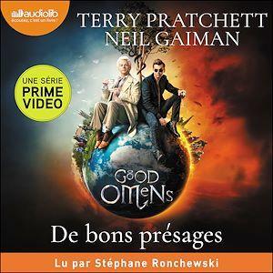 Vente AudioBook : De bons présages  - Terry Pratchett  - Neil Gaiman