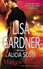 Vente Livre Numérique : Maggie's Man  - Lisa Gardner