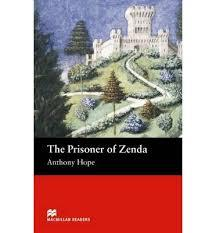 The prisoner of Zenda ; niveau débutant