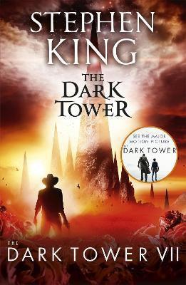 Dark tower t.7