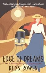 Vente Livre Numérique : The Edge of Dreams  - Rhys Bowen