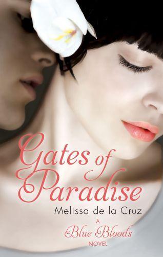 The gates of paradise volume 7 - blue bloods
