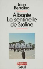 Albanie  - Jean Bertolino - Jean Bertolino