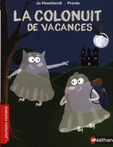 LA COLONUIT DE VACANCES -