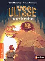 Ulysse contre le cyclope  - Hélène Montardre - Hélène Montarde
