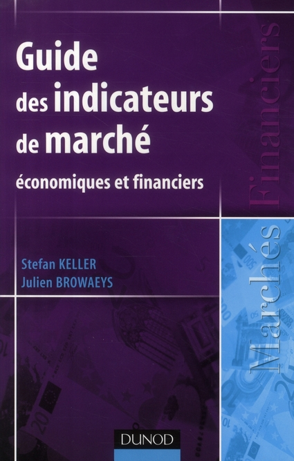 Guide Des Indicateurs De Marche Economiques Et Financiers
