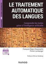 Vente Livre Numérique : Le traitement automatique des Langues  - Pirmin Lemberger - François-Régis Chaumartin