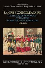 Vente Livre Numérique : La Crise Concordataire  - Rémy Hême de Lacotte - Jacques-Olivier Boudon