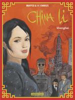 China Li T.1 ; Shanghai