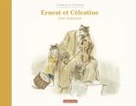 Vente EBooks : Les albums souples d'Ernest et Célestine - Une chanson  - Gabrielle Vincent