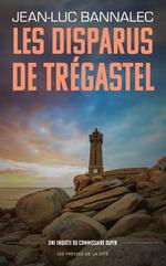 Vente Livre Numérique : Les Disparus de Trégastel  - Jean-Luc Bannalec