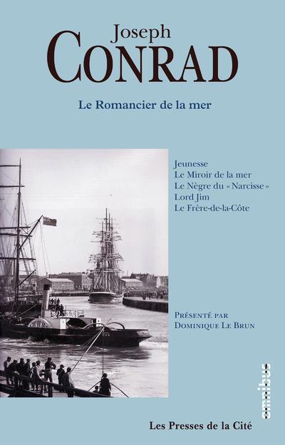 le romancier de la mer
