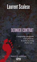 Vente Livre Numérique : Dernier contrat  - Laurent Scalese