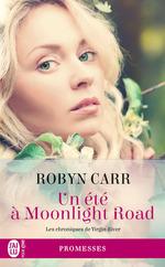 Vente EBooks : Virgin River (Tome 9) - Un été à Moonlight Road  - Robyn Carr