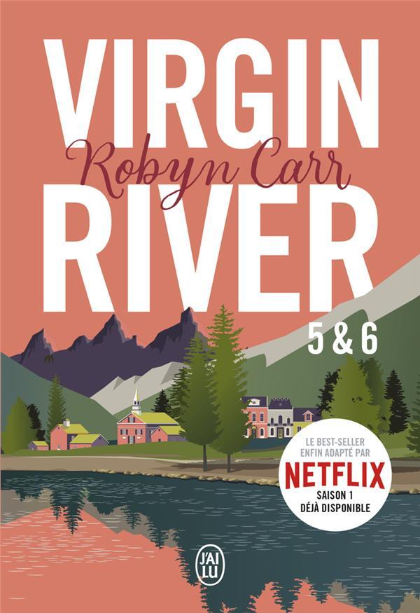 Les chroniques de Virgin River T.5