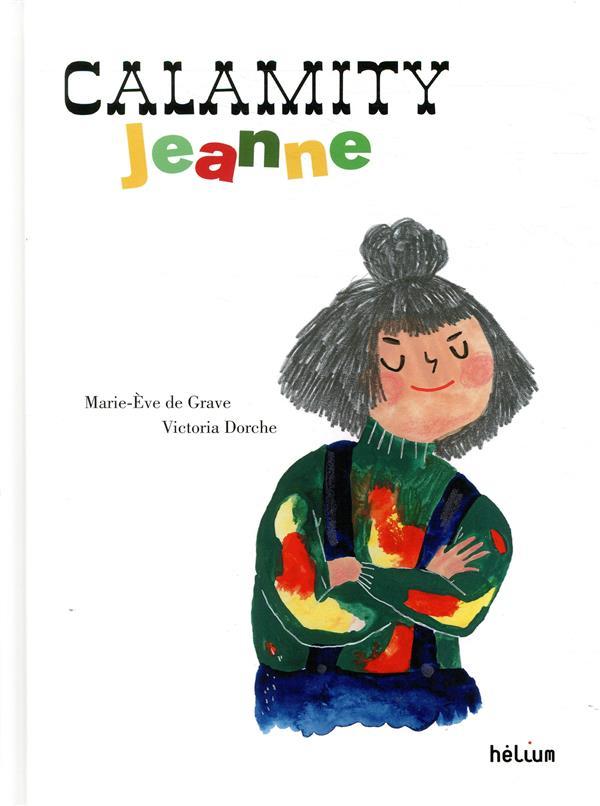 Calamity Jeanne